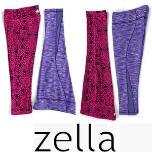 2pc bundle ZELLA & IDEOLOGY yoga workout pants